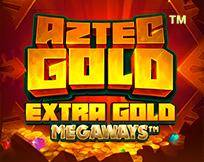 Aztec Gold: Extra Gold Megaways