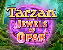 Tarzan® and the Jewels of Opar