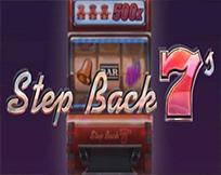 Step Back 7s