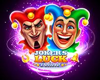 Joker`s Luck Deluxe